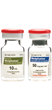 Melphalan Hydrochloride for Injection